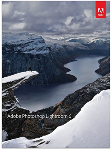Adobe Photoshop Lightroom 6 deutsch | Download -
